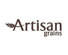 Artisan grains logo