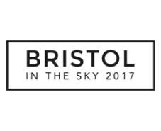Bristol in the sky logo