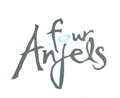 Four Angels logo