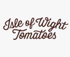 Isle of Wight Tomatoes logo
