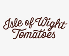 Isle of Wight Tomatoes logo
