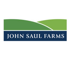 John Saul Farms logo