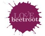 Love Beetroot logo