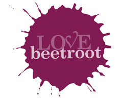 Love Beetroot logo
