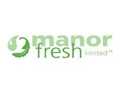 Manor Fresh logo
