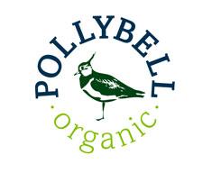 Pollybell organic farm logo