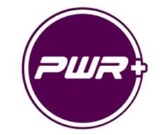PWR Juice logo