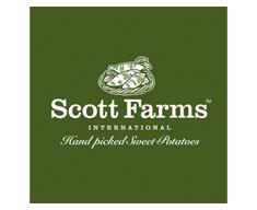 Scott Farms logo