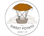 Sweet potato spirit company logo