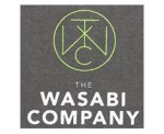 The Wasabi Company logo