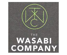 The Wasabi Company logo