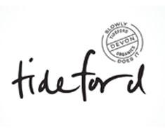 Tideford logo