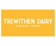 Trewithen Dairy logo