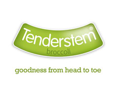 Tenderstem broccoli logo