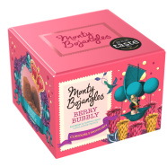 Monty Bojangles Berry Bubbly pack shot