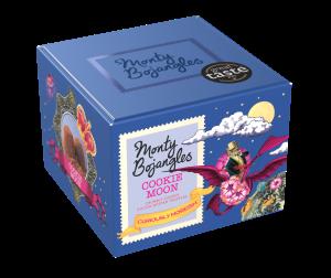 Monty Bojangles Cookie Moon pack shot