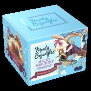 Monty Bojangles Milky Mischief pack shot