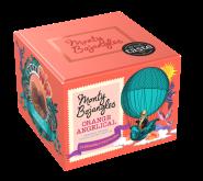 Monty Bojangles Orange Angelical pack shot