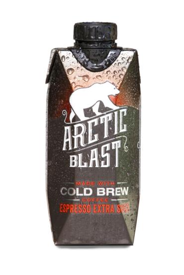 Blast Espresso