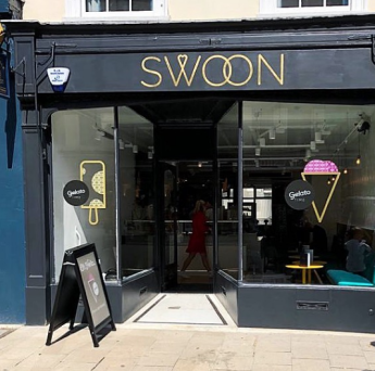 Swoon store Oxford